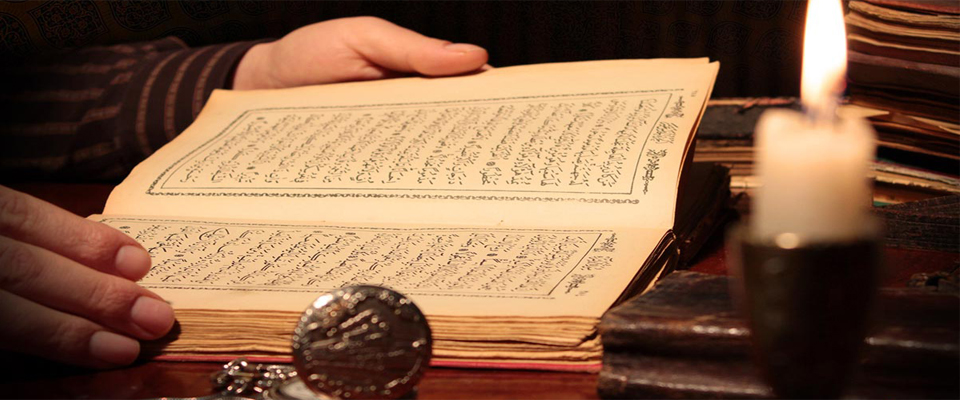 Ramadan is the month of the Quran